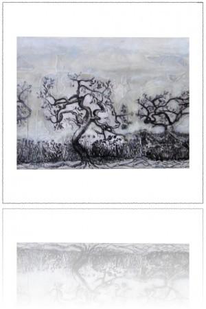 peinture_02++Technique mixte -- 2013